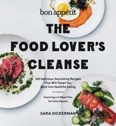 Bon+Appetit +The+Food+Lover's+Cleanse