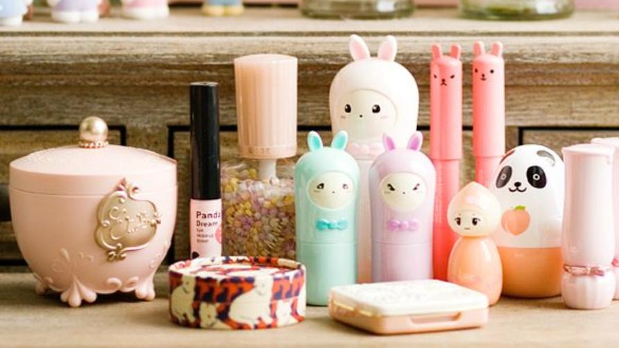 Cheap Korean Makeup Online Makeupview Co